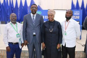 NCC Holds Its Maiden Edition Of Telecom Campus Conversation In Abuja