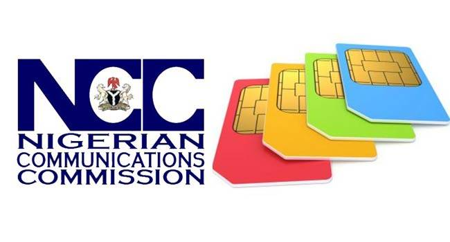 NCC Has Not Disqualified Children Below 18 Years From Getting SIMS